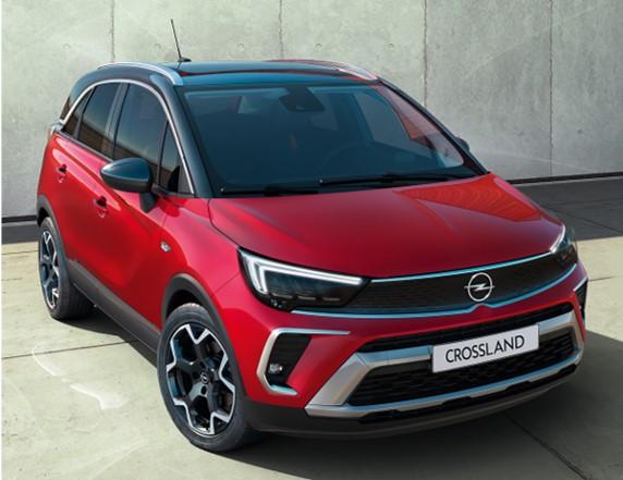أوبل كروس لاند زيادة أسعار سيارات «أوبل كروس لاند» 2021