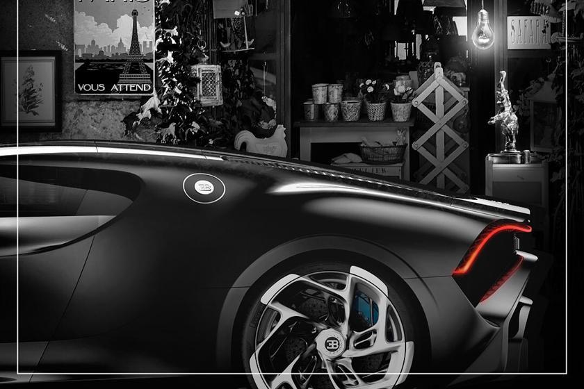 أغلي سيارة في العالم جاهزة للعمل بسعر 18 مليون دولار -
