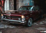 قصة تحويل بونتياك Catalina متهالكة لسيارة جديدة في مصر
