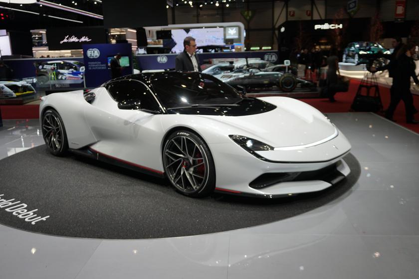 رسميًا: معرض جنيف للسيارات سيعود عام 2022