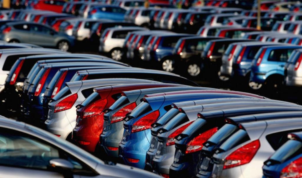 سيارات مصر 2021 - بيع أكثر من 91 ألف سيارة خلال 4 شهور بمصر
