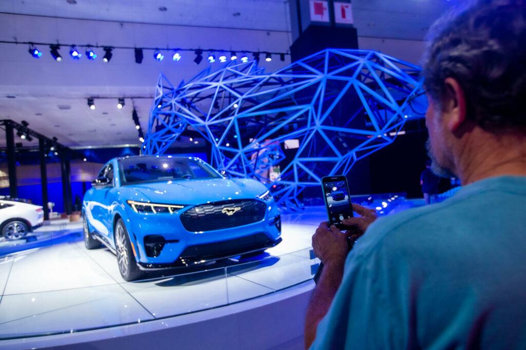 معرض لوس أنجلوس - رسميًا: تأكيد ميعاد معرض لوس أنجلوس للسيارات 2021