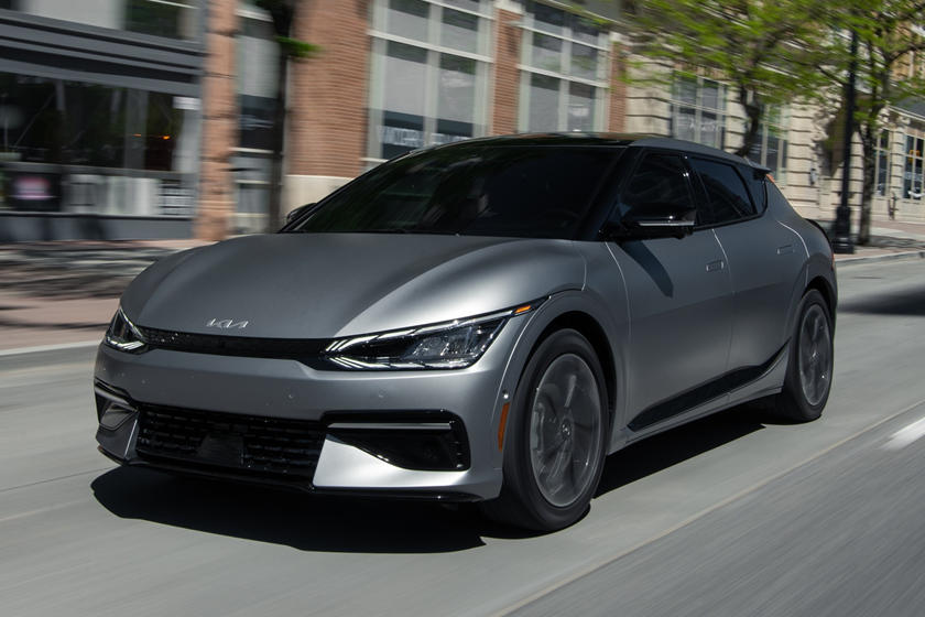 كيا كهربائية SUV - كيا تستعد لإطلاق SUV كهربائية كبيرة