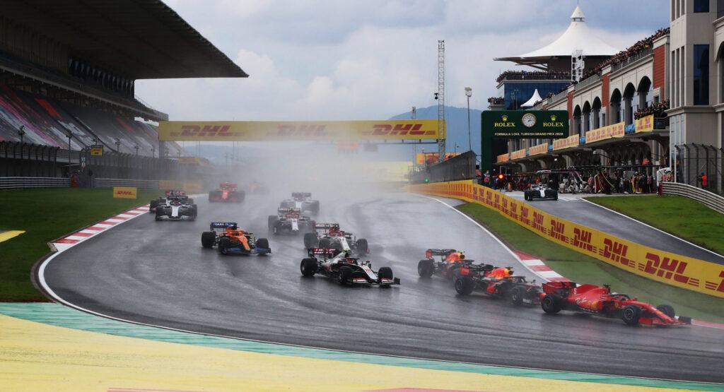 فورمولا 1 تعلن عودة سباق تركيا وتحديث لحلبة ياس مارينا
