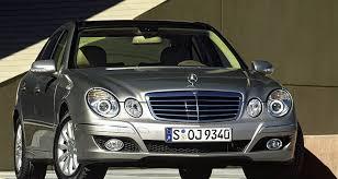 أكثر من 2000 سيارة مرسيدس تواجه مشكلات فنية في السعودية