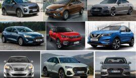 اسعار السيارات 2021 - ارتفاع أسعار 14 سيارة بالسوق المصري