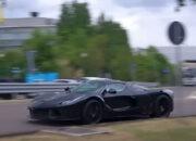 أسرار سيارة فيراري الجديدة 2022