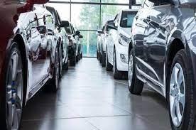 51.7% نموًا في مبيعات السيارات بمصر خلال 5 شهور