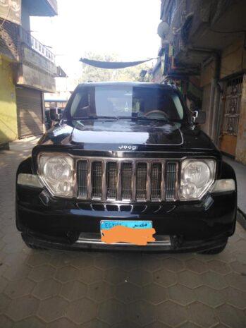 جيب شيروكي 2009 – سياره جيب KK 2009 للبيع في مصر