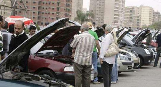 مبادرة الاحلال 2021 تسليم 3300 سيارة في الاحلال ولادا وبي واي الأكثر تسليماً