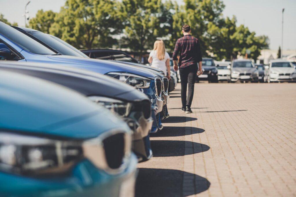 تراخيص السيارات الإعلان عن عدد السيارات المرخصة خلال يوليو بمصر