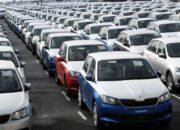 مطالب من التجار بالسماح باستيراد السيارات الأوروبية من غير بلد المنشأ