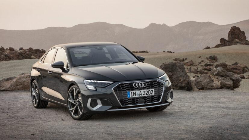 Audi A3 S-Line 2022