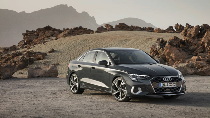 Audi A3 Advanced 2022